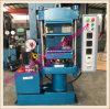 imprensa hidráulica de borracha de 50ton Xlb 400X400X2 única/Vulcanizer de borracha