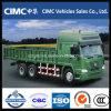 Sinotruk HOWO Lorry 6X4 Cargo Truck