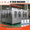 Eléctrico lavado Máquina Tapadora DE LLENADO DE BOTELLA