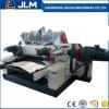 Ligne rotatoire d'écaillement de placage en bois de Jinlun en Turquie