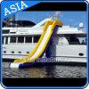 Trasparenza di acqua per gli yacht, trasparenza di acqua del crogiolo di yacht