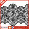 Laço 2016 do bordado da tela de engranzamento de Tailian para o vestuário das mulheres