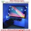Nuovi indicatori luminosi della decorazione di festa LED di natale di disegno