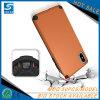 Het dunne Lichtgewicht Plastic Geval van de Telefoon van de Cel voor iPhone X