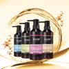 Shampooing hydraulique de cheveux de kératine de 2016 de cheveux produits organiques professionnels de soin
