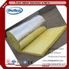 Couverture de laines de verre d'isolation thermique avec le papier d'aluminium certifié par ce