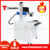 Faser-Laser-Markierungs-Maschinen-Preis des Metall20w beweglicher