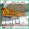 전기 브리지 기중기 5 톤 이동할 수 있는 천장 기중기