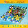 A alta qualidade atraiu o campo de jogos interno da criança para o supermercado (A-15279)