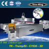 Teenking Waterjet Snijder voor Metal Cutting-Tk-Trump50-C1530