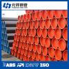 10 de  linha tubulação das especs. 5L Psl1 Sch40 API para o petróleo e o gás natural que transportam