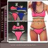 Frauen-Neopren-Badebekleidungs-reizvoller Dreieck-Bikini (TQL100)