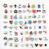 2015 più nuovo Floating Charms per Living Memory Locket (FC)