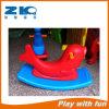 Дети рыб и пластиковую пружину Райдер пластмассовые игрушки для продажи