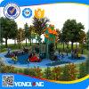 2015 de Nieuwe Aantrekkelijke Apparatuur van de Speelplaats Desgin voor Chi0ldren (yl-W018)