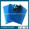 Vidrio Inferior-e Tempered de la reflectividad inferior con alta calidad