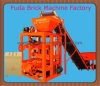 Qualité vendant bien le bloc semi automatique effectuant la machine