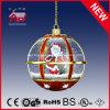 De moderne Hangende Lamp van Kerstmis van het Ontwerp met LEIDENE Lichten