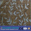 Dekoratives scharendes Polyester-Faser-akustisches Panel