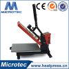 Alta calidad de la máquina de la prensa del calor llanura de China