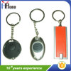 Metal LED Key Ring for Promotion