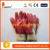 Перчатки из ПВХ на Трикотажной Основе (DPV101)