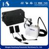 Компрессор воздуха HS08ADC-KC миниый для компрессора airbrush сбывания молчком