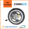 2016 nuovo Jeep Wrangler 7 Inch Round LED Headlight 12V 24V Super Bright