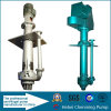 Vertikale Kohlengrube-industrielle Fliehkraftschlamm-Sumpf-Pumpe