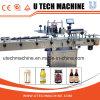 Automatische zwei Seiten-anhaftende Etikettiermaschine (MPC-DS)