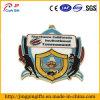 Medaglia di invito di torneo di rugby su ordinazione di alta qualità