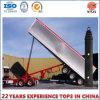 Cylindre hydraulique télescopique de l'Amérique du Nord pour le camion à benne basculante