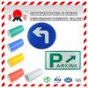 Grado en Ingeniería laminado reflectante Film para señales de tráfico por carretera de la Junta signo orientador (TM7600)