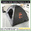 Легкий купол установки автоматический хлопает вверх шатер для располагаться лагерем