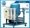 purificador de petróleo de la turbina del vacío de la alta precisión 200L/Min