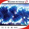 9mm Ce/RoHS DC5V LED Pixel String Lights
