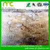 Strato molle di goffratura della Tabella del PVC per protezione di superficie di vetro/decorazione