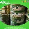 Constructeur et exportateur de boyau de jardin flexible de PVC d'usine de pipe de jardin de PVC pour le boyau de l'eau d'irrigation de l'eau
