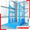 フレームの構造の貨物エレベーター、貨物持ち上がるプラットホーム