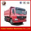 Sinotruk 6X4 Hydraulic Cylinder Rear Dump Truck