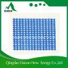 Alta calidad de 110g/m2 de 50m/Rollo E/C de la malla de fibra de vidrio de vidrio
