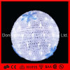 Motivo de Navidad Motivo de bolas de bolas de acrílico Motif Ball Motif Ball