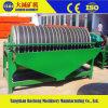 Separador Magnético húmida e seca de planta de minerais