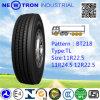 Le pneu radial du camion Bt218 pour l'acier et la remorque roule (11R24.5)