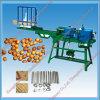 Automatische Houten Parel Machine/Elektrische Houten Parels die Makend Machine maken