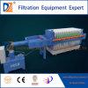 Тип раз открытая машина Dazhang 1250 давления камерного фильтра