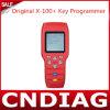 Nuevo X-100+ el 100% original X100 más alta calidad en línea del programador X100 del programador de la actualización dominante auto del soporte