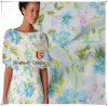 Gedrucktes Polyester-Chiffon/Krepp-Chiffon- Gewebe für Kleider