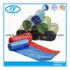 Sac d'ordures en plastique de HDPE/LDPE avec le prix usine