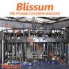 Glasflaschen-neue Saftverarbeitung-Zeile beenden